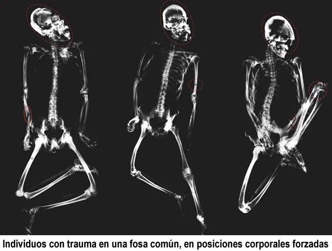 Estudio de la Universidad de Tarapacá Documenta Lucha de Clases en el Neolítico