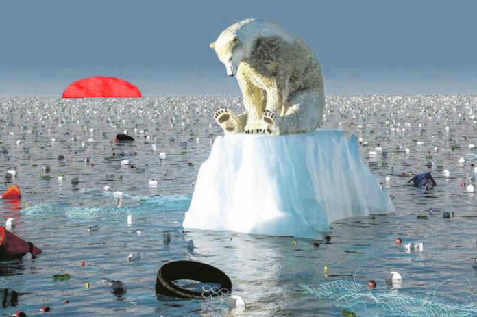 combate al cambio climático, El Costo del Cambio Climático