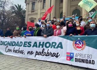 Tribunal Electoral Rehabilitó Candidaturas de Apruebo Dignidad
