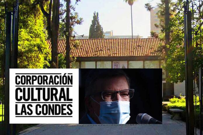 corrupción de alto coturno, Lavín: El Alcalde de La Esconde