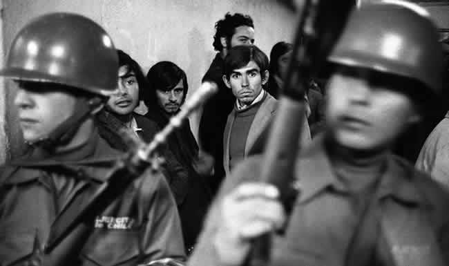 Lecciones Permanentes del Golpe de Estado en Chile