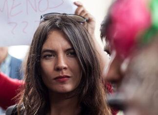 Camila Vallejo: La Derecha No se Detendrá ante Nada para Defender sus Intereses de Clase.